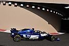 Sauber, Carrera ile sponsorluk anlaşması imzaladı