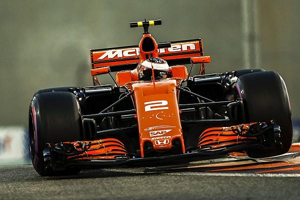 McLaren: Mit einfacherem Handling zum optimalen Formel-1-Auto