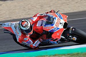 MotoGP Son dakika Ducati: Son dakikada değişen test kuralı