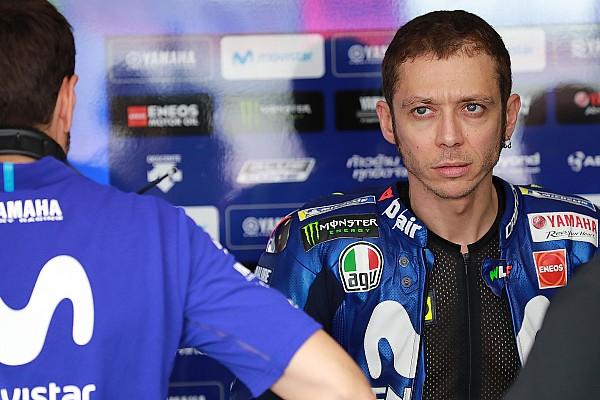 Agostini szerint Rossi