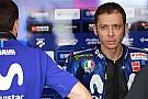 Ducati terpuruk di Argentina, Rossi khawatir