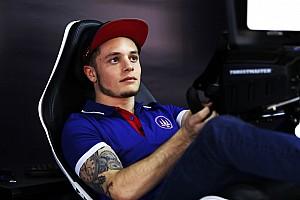 IndyCar Новость Ферруччи дебютирует в IndyCar, заменив травмированного Фиттипальди