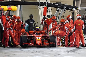 Formula 1 Analysis Why Formula 1's pitstops are so controversial