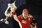 Formel 1 2018: WM-Stand nach dem 2. Rennen in Bahrain