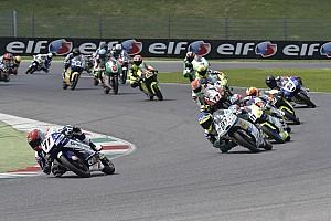 CIV Moto3 Gara Rossi beffa Nepa e regala al team Gresini il successo al Mugello