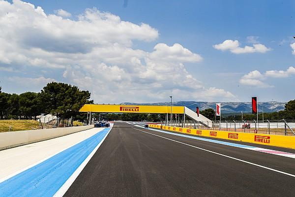 Vidéo - Le Circuit Paul Ricard dans le jeu F1 2018