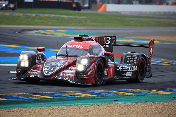 Jani : La domination de Toyota a fait du Mans