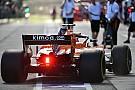"""Alonso: """"Persze, hogy gyors a Haas, a tavalyi Ferrari másolata…"""""""