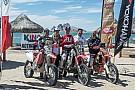 Dakar El Dakar 2019 ya tiene su primer inscrito