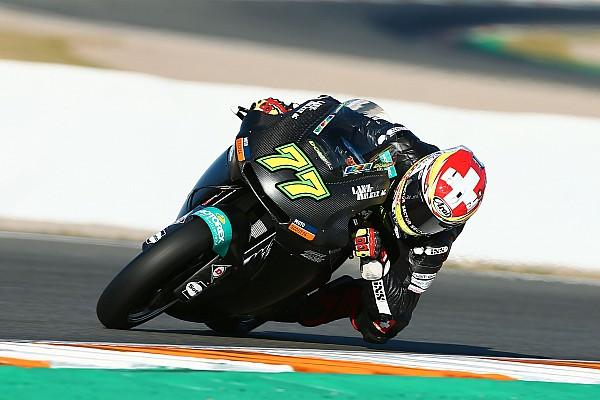 Moto2 Aegerter: