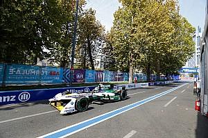 Formula E Analysis The decision that could define the Formula E season