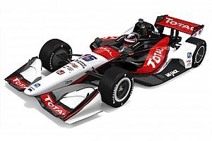IndyCar Noticias de última hora Rahal desecha las excusas y quiere brillar en 2018