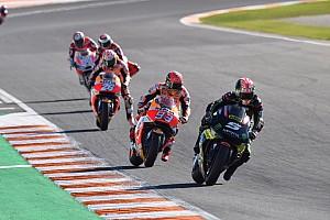 MotoGP Nieuws Hoe de kapper een belangrijke rol had in de titelwinst van Marquez