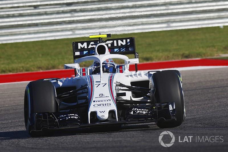 Williams: Integrasi Halo akan cukup sulit bagi tim F1