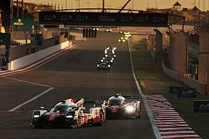 WEC Noticias de última hora Toyota quiere mantener a sus seis pilotos de LMP1 para 2018/19