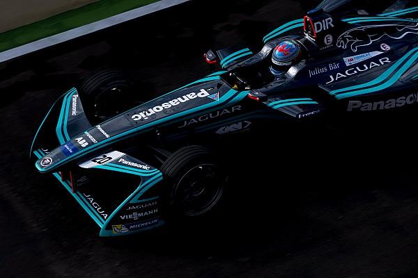 Di Resta prépare l'avenir avec la Formule E