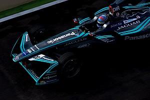 Formule E Actualités Di Resta prépare l'avenir avec la Formule E