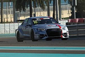 TCR Middle East Qualifiche La pole position di Abu Dhabi va a Giacomo Altoè