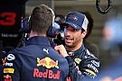 Ricciardo: I should've raised qualifying worry sooner