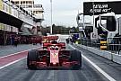 Nincs még teljesen kész a Ferrari autója: gondok Maranellóban