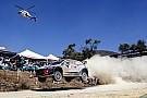 WRC Ogier gana en México con Sordo segundo y Loeb quinto