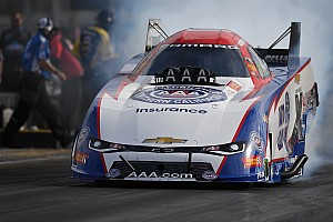 Kalitta, Hight, Butner win NHRA Winternationals at Pomona