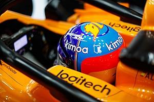 Fórmula 1 Declaraciones Alonso saldrá 13º: