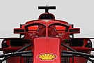 Stúdióképeken és egészen közelről a Ferrari SF71H