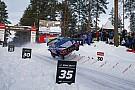 WRC Ралі Швеція: Ньовілль виграв гонку та став лідером сезону