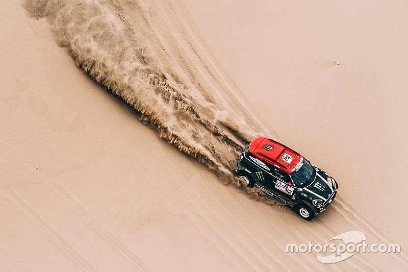 Svolta alla Dakar: l'edizione 2019 si correrà interamente in Perù
