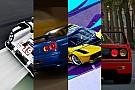 Симрейсинг Дайджест симрейсинга: последние дополнения для игр в 2017 году