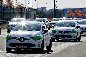 INTERCITY Ön Bakış Intercity Kupası'nda 4. ayak heyecanı bu hafta sonu İstanbul Park'ta