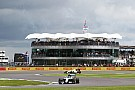 F1 Group slams Silverstone for triggering break clause