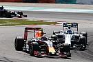 Гонщики поддержали запрет на изменение траектории на торможении