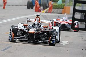 Formula E Breaking news Dragon unaffected by Mattiacci Faraday Future departure