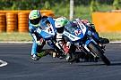 Indian Bike Chennai III Super Sport: Subramaniam leads TVS 1-2-3 in both races