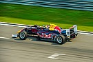 Версхор дважды выиграл в SMP Формуле 4