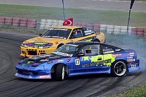 APEX MASTERS DRIFT Ön Bakış Driftin ilk şampiyonu belirleniyor