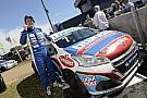Aramendía logró su segundo triunfo consecutivo en el Superturismo