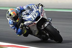 MotoGP Réactions Deuxième abandon de suite pour Siméon après une épreuve galère à Assen