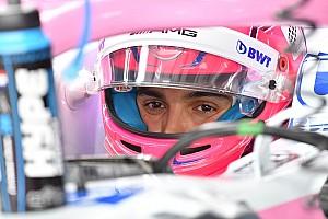 Formule 1 Actualités Crash du 1er tour: Ocon énervé contre Grosjean, pas contre Gasly