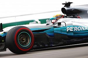 Formel 1 Reaktion Mercedes beeindruckend: