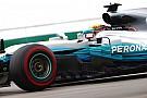 2017 Amerika GP 2. antrenman - Hamilton günün lideri