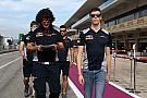 Formula 1 Kvyat: Tanpa saya, Toro Rosso tampil jelek