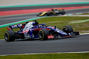 Formel 1 Reaktion Vom Sorgenkind zum Dauerläufer: Honda kann's doch!