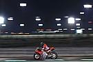 MotoGP Відео: у Лоренсо під час другої практики запалав мотоцикл