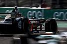 Formula E Punta del Este ePrix: Di Grassi kovaladı, Vergne kazandı!