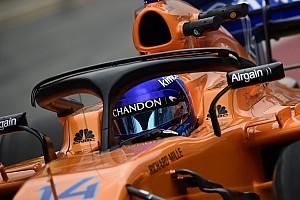 Формула 1 Важливі новини Алонсо: Жодних причин не бути конкурентними