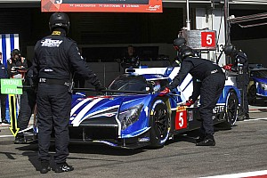WEC Breaking news Manor LMP1 mundur dari WEC Spa