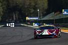 WEC Ferrari mee aan tafel over nieuwe reglementen prototypes